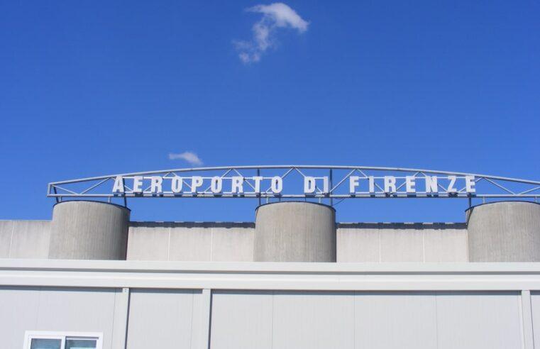 Aeroporto di Firenze Peretola: Amerigo Vespucci