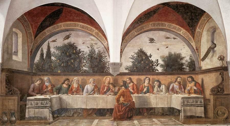 I cenacoli di Firenze: cosa sono