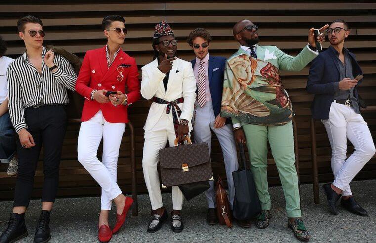 Pitti di Firenze: il grande appuntamento con la moda