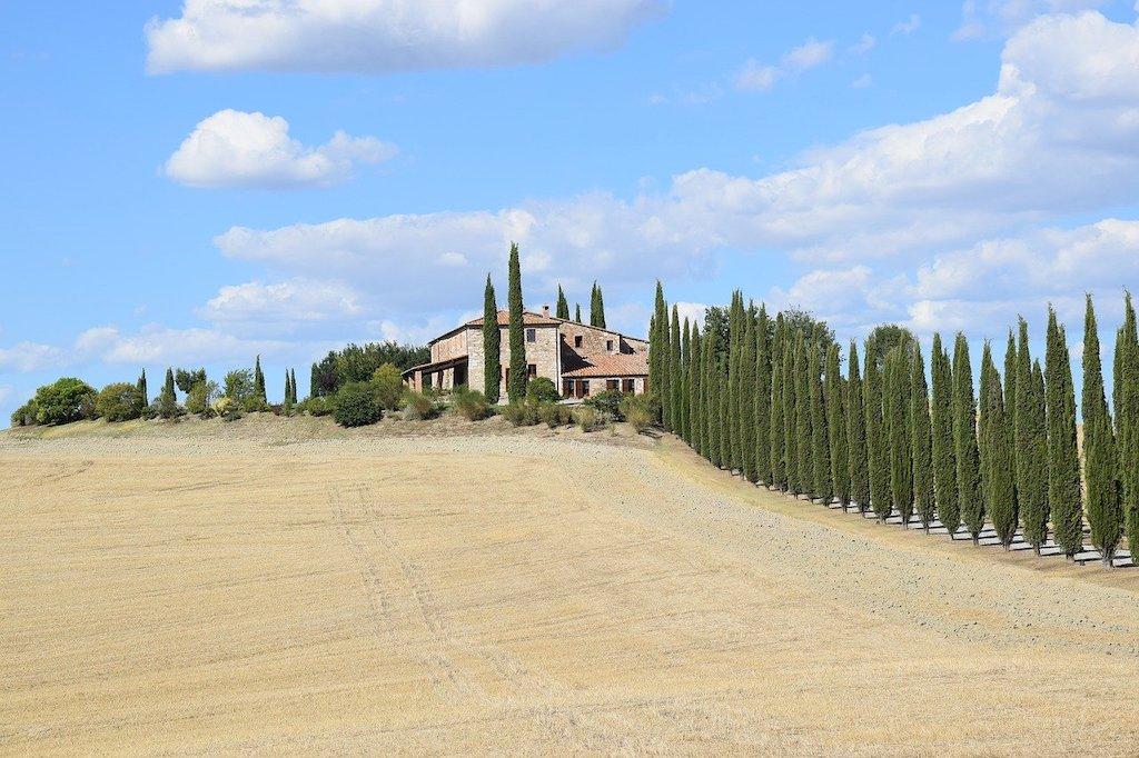 8 posti in Toscana da vedere una volta nella vita