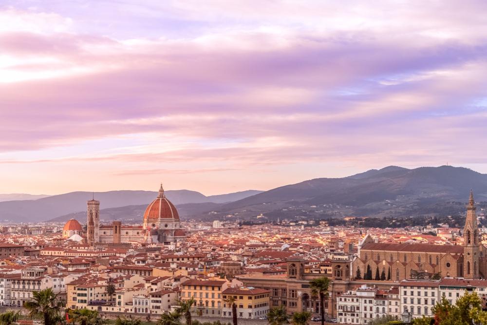 Cosa fare con la famiglia durante una vacanza a Firenze