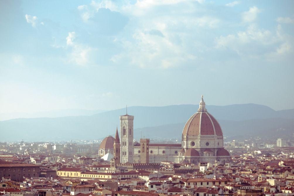 Come ci si iscrive all'Università di Firenze?