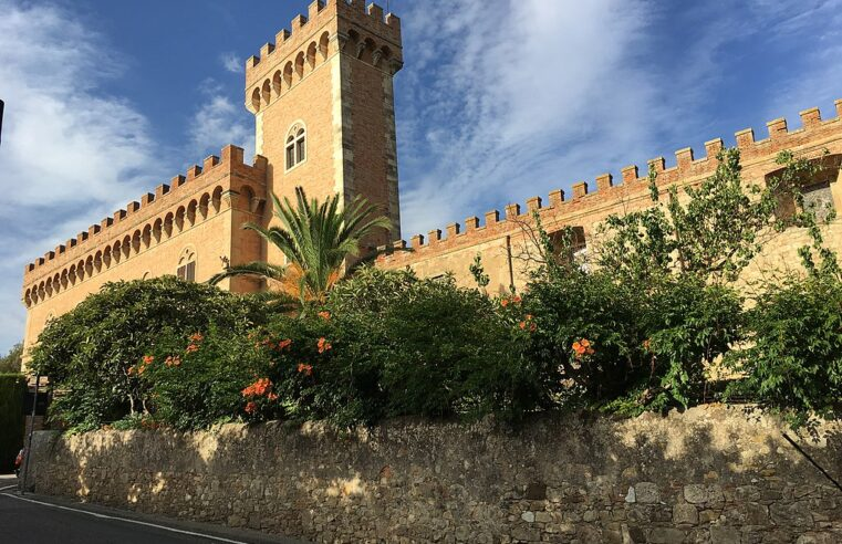 Borghi toscani: visitare Bolgheri