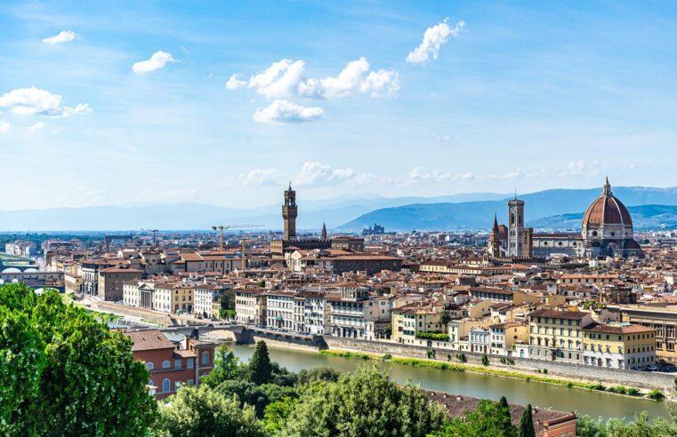 Quali luoghi visitare in Toscana: Firenze
